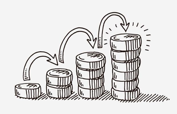Imagem ilustrativa para 5 maneiras de poupar na aposentadoria