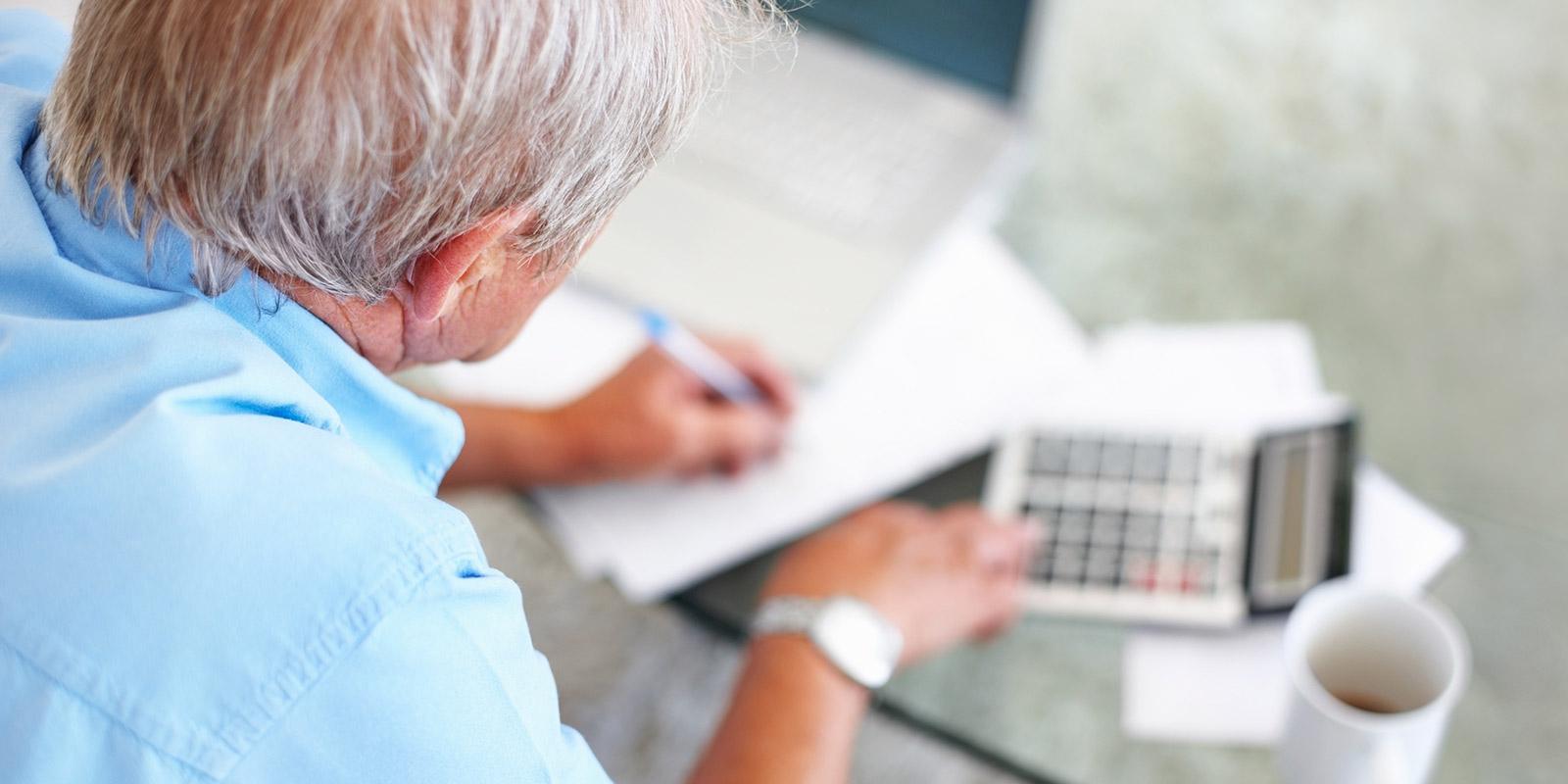 As 5 melhores maneiras de poupar na aposentadoria
