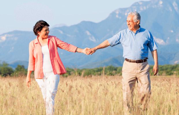 Imagem ilustrativa para 7 dicas de educação financeira para aproveitar melhor a sua aposentadoria.