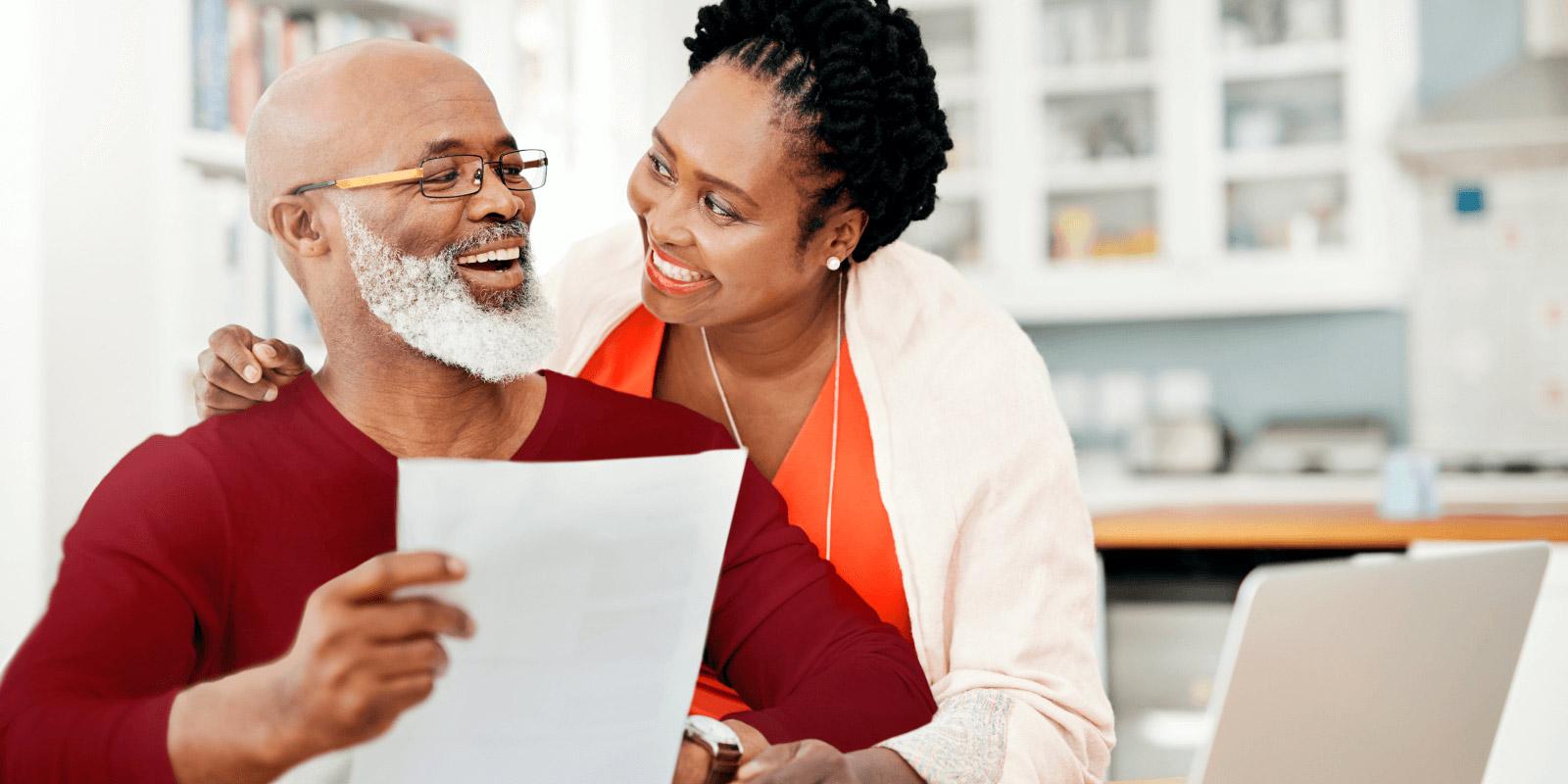 7 dicas de educação financeira para aproveitar melhor a sua aposentadoria.