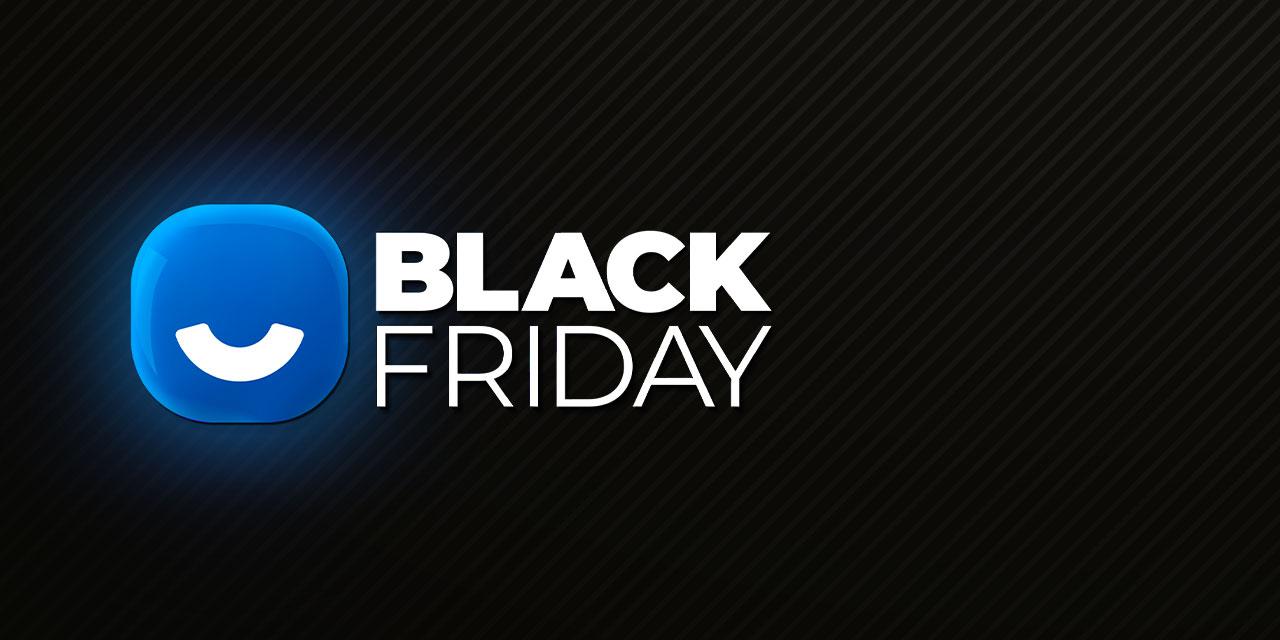 É Black Friday no PB Consignado! Veja as condições do empréstimo consignado